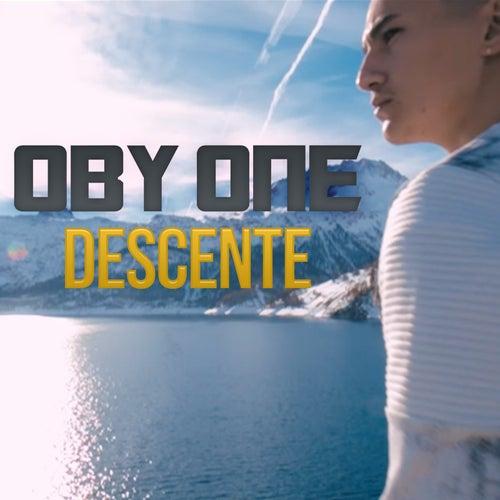 Descente de Oby One