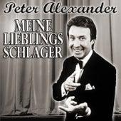 Meine Lieblingsschlager de Peter Alexander