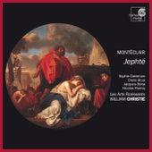 Montéclair: Jephté by Various Artists