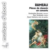 Rameau: Pieces de clavecin en concerts de Various Artists