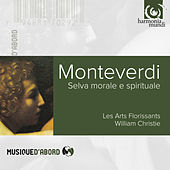 Monteverdi: Selva morale e spirituale by Various Artists