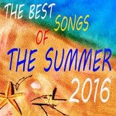 The Best Songs Of The Summer 2016 de Various Artists