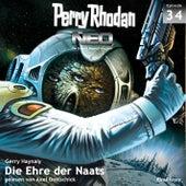Die Ehre der Naats - Perry Rhodan - Neo 34 (Ungekürzt) von Gerry Haynaly