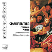 Charpentier: Miserere von La Chapelle Royale and Philippe Herreweghe