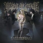 Cryptoriana - The Seductiveness Of Decay von Cradle of Filth