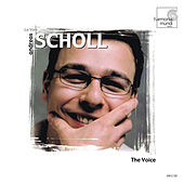 Andreas Scholl: The Voice by Various Artists