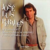 Colección grandes de Jose Luis Perales