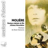 Molière de René Clemencic