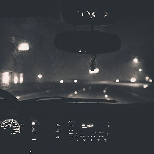Midnight Drive by News