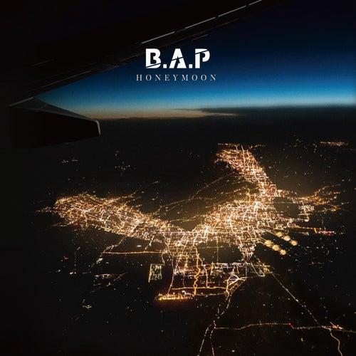 Honeymoon by BAP
