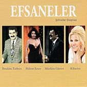 Şöhretler Ekspresi (Efsaneler) by Various Artists