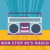 Non Stop 90's - Radio by Various Artists