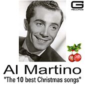 The 10 best Christmas songs by Al Martino
