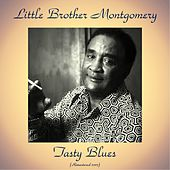 Tasty Blues (Remastered 2017) by Little Brother Montgomery