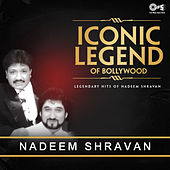 Iconic Legend of Bollywood: Legendary Hits of Nadeem Shravan by Various Artists