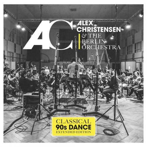 Classical 90s Dance de Alex Christensen