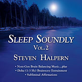 Sleep Soundly Vol. 2 de Steven Halpern