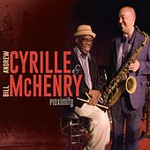 Proximity by Andrew Cyrille