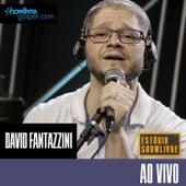 David Fantazzini no Estúdio Showlivre Gospel (Ao Vivo) de David Fantazzini