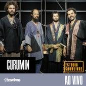 Curumin no Estúdio Showlivre (Ao Vivo) by Curumin