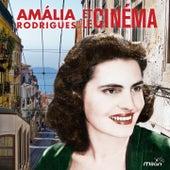 Amália Rodrigues & le Cinéma von Various Artists