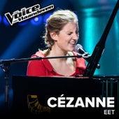 Eet (The Voice Van Vlaanderen 2017 / Live) de Cézanne Van De Voorde