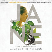 Jane (Original Motion Picture Soundtrack) de Philip Glass