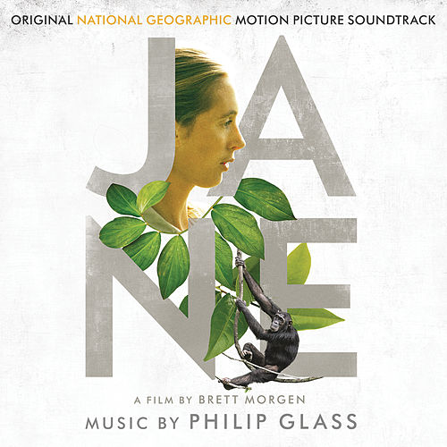 Jane (Original Motion Picture Soundtrack) by Philip Glass