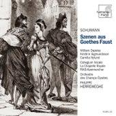 Schumann: Szenen aus Goethes Faust by Various Artists