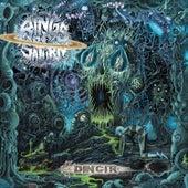 Dingir by Rings of Saturn