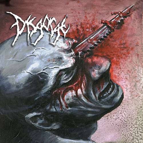 Cranial Impalement by Disgorge