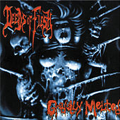 Gradually Melted by Deeds of Flesh