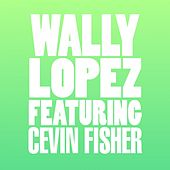 Don't Stop by Wally Lopez