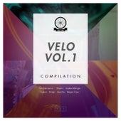Velo, Vol. 1 - EP de Various Artists