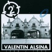 Valentin Alsina de 2 Minutos