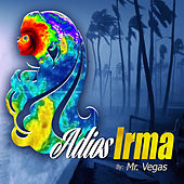 Adios Irma - Single by Mr. Vegas