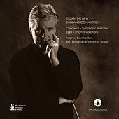 Elgar: The New England Connection by BBC National Orchestra Of Wales
