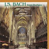 J.S. Bach from Durham by James Lancelot