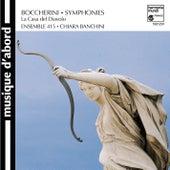 Boccherini: Symphonies by Various Artists