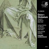 J.S. Bach: Oster-Oratorium by Various Artists