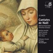 J.S. Bach: Weihnachtskantaten by Various Artists