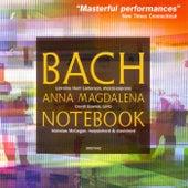 Bach: Anna Magdalena Bach Notebook (highlights) von Various Artists