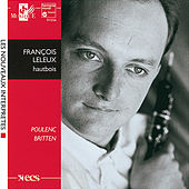 Works for Oboe by Various Artists