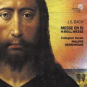 J.S. Bach: Mass in B Minor by Various Artists
