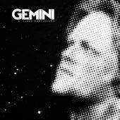 Gemini by Claus Marcuslund