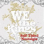 Self Titled Nostalgia by We The Kings