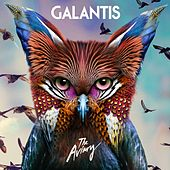 The Aviary de Galantis
