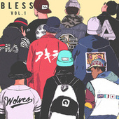 BLESS Vol. 1 de Various Artists