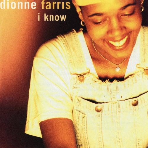 I Know EP von Dionne Farris