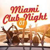 Miami Club Night, Vol. 1 de Various Artists